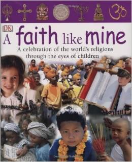 A Faith Like Mine cover art
