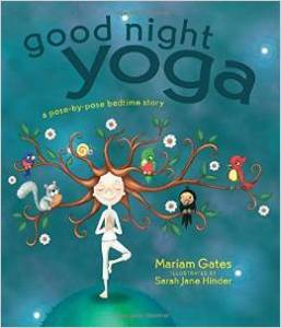 Goodnight Yoga cover