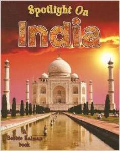 Spotlight on India Cover Image